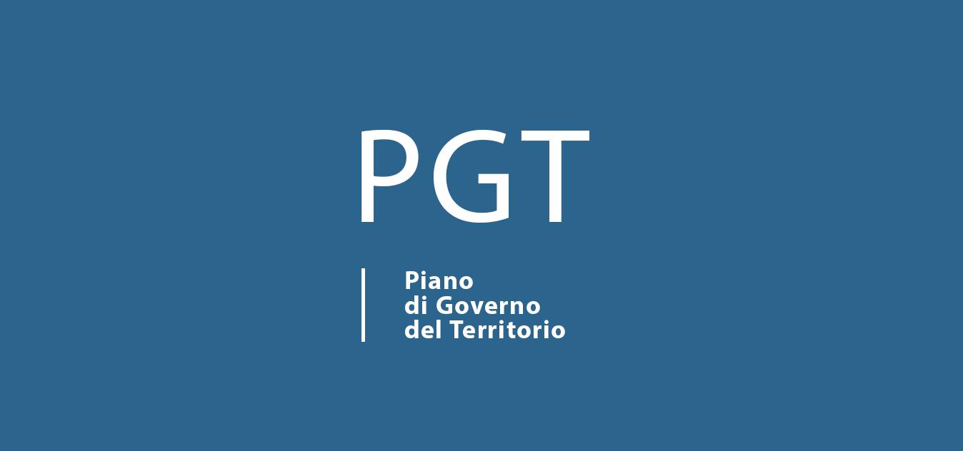 Avviso rettifica modalità presentazione istanze avvio del procedimenti di variante generale a vigente PGT  e dei documenti pianificatori di corredo