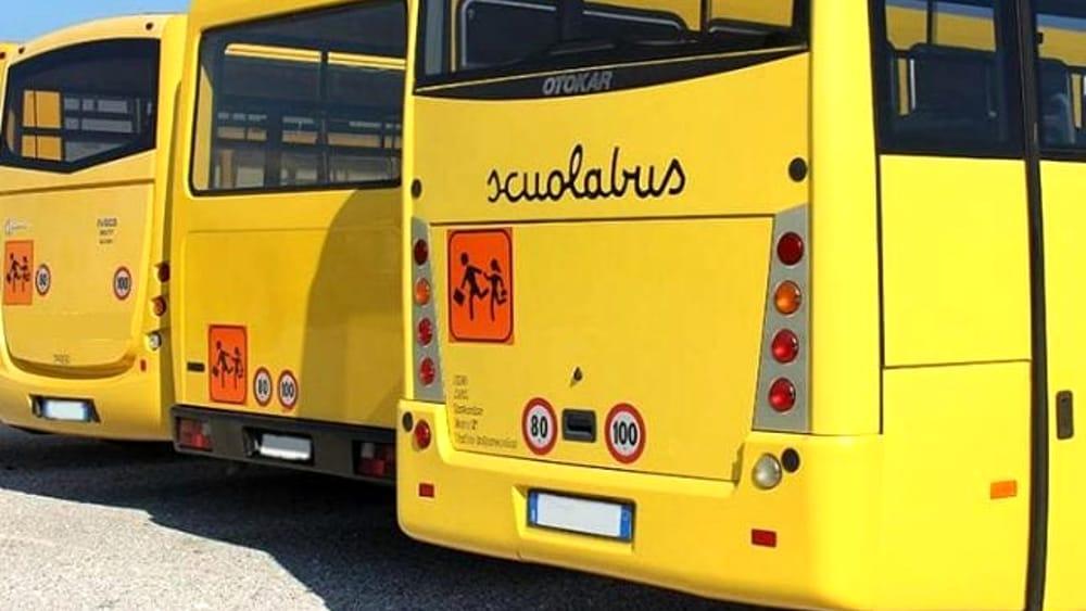 Avviso soppressione e istituzione nuova fermata scuolabus da lunedì 5 ottobre