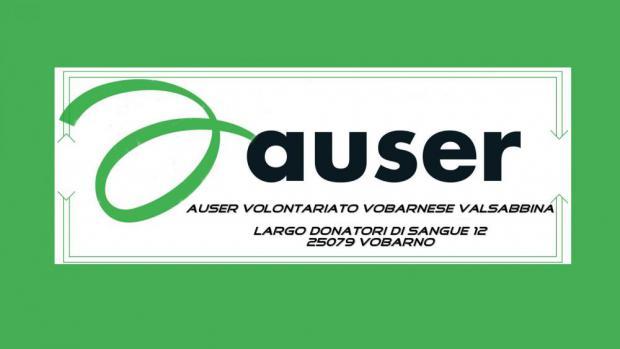 AUSER VOLONTARIATO VOBARNESE VALSABBINA – Comunicazione Riprese Attività Di Autotrasporto
