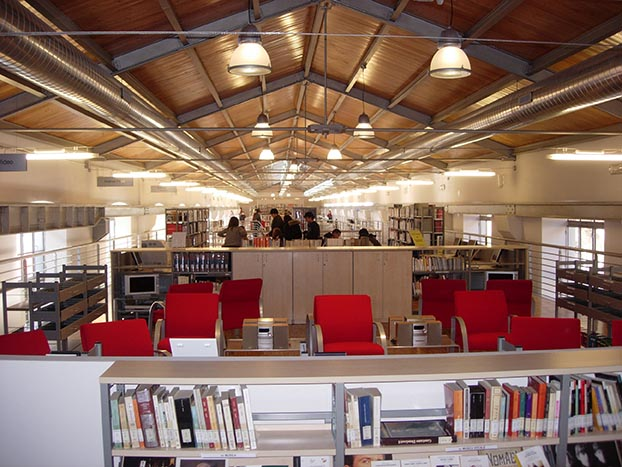 La Biblioteca Rimarrà Chiusa Causa presenza di Seggi Elettorali Sabato 19 E Martedi\' 22 Settembre 2020