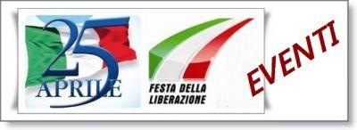 Commemorazione del 76° Anniversario della Liberazione domenica 25 aprile 2020 - In Emergenza Covid 19