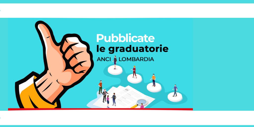 Bando Servizio Civile Universale Pubblicazione Graduatorie