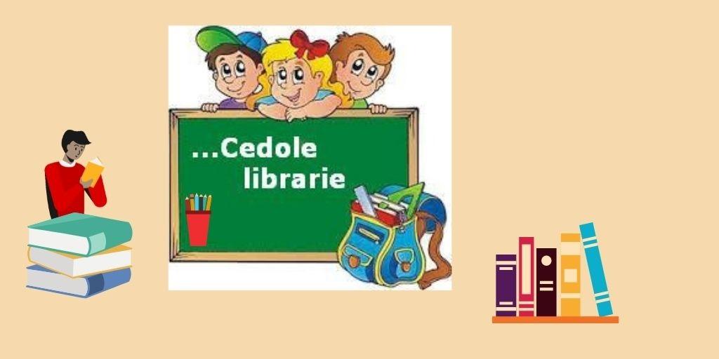 Consegna Cedole Librarie Per La Scuola Primaria A.S. 2021-2022