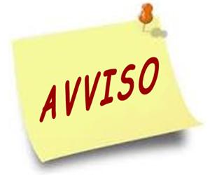 AVVISO PUBBLICO PER LA CONCESSIONE DI CONTRIBUTI NEL SETTORE CULTURALE – ARTISTICO – EDUCATIVO – SCIENTIFICO - ANNO 2021
